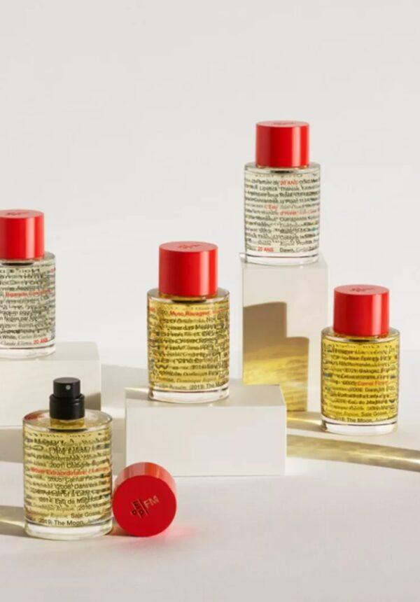 actualité parfums Frederic Malle