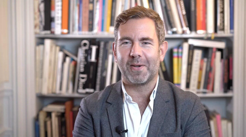 interview d'Olivier Gabet
