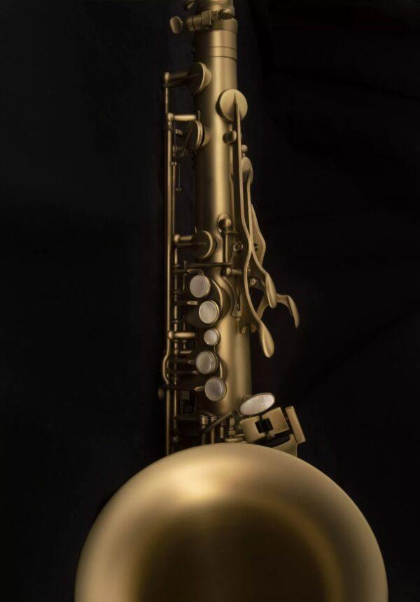 instrument de musique Henri Selmer Paris