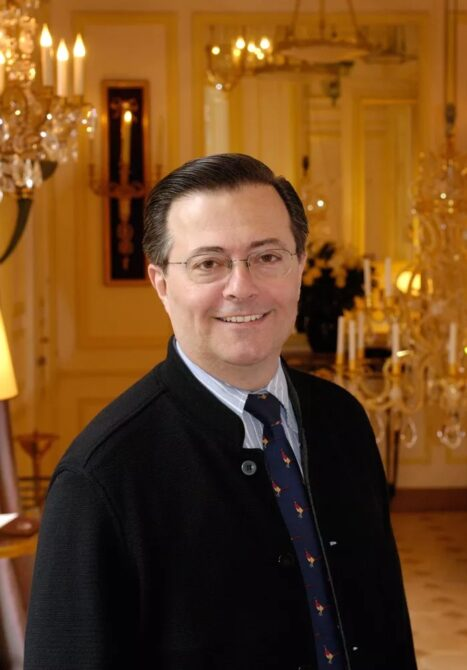 Jean-Michel Delisle