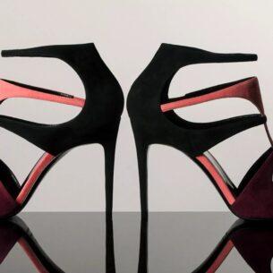 Chaussure à talon Pierre Hardy