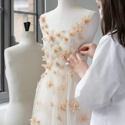 Haute couture & Mode
