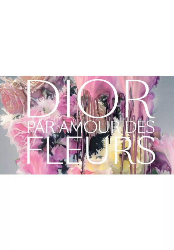 Flammarion Beaux Livres X Dior