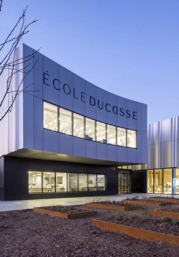 Campus Alain Ducasse