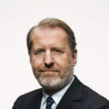 Guillaume de Seynes Président du comité