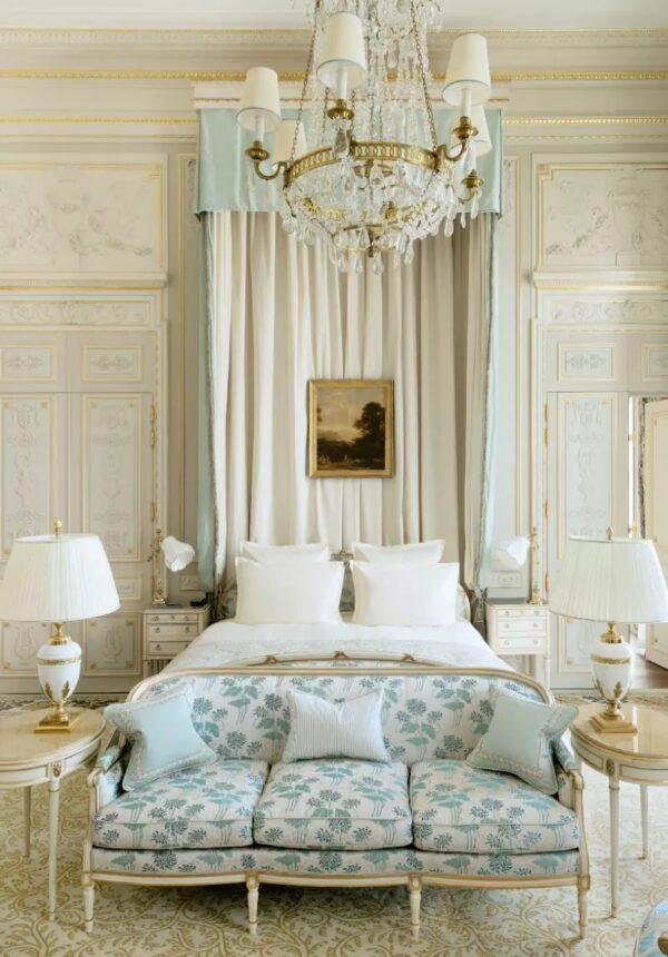 Chambre du Ritz