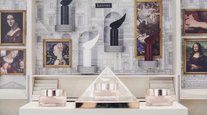Actualité Le Louvre
