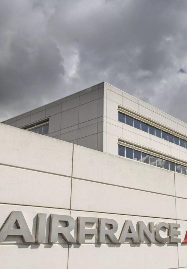 Siège Air France