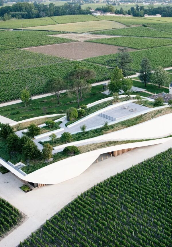 Adresse Château Cheval Blanc