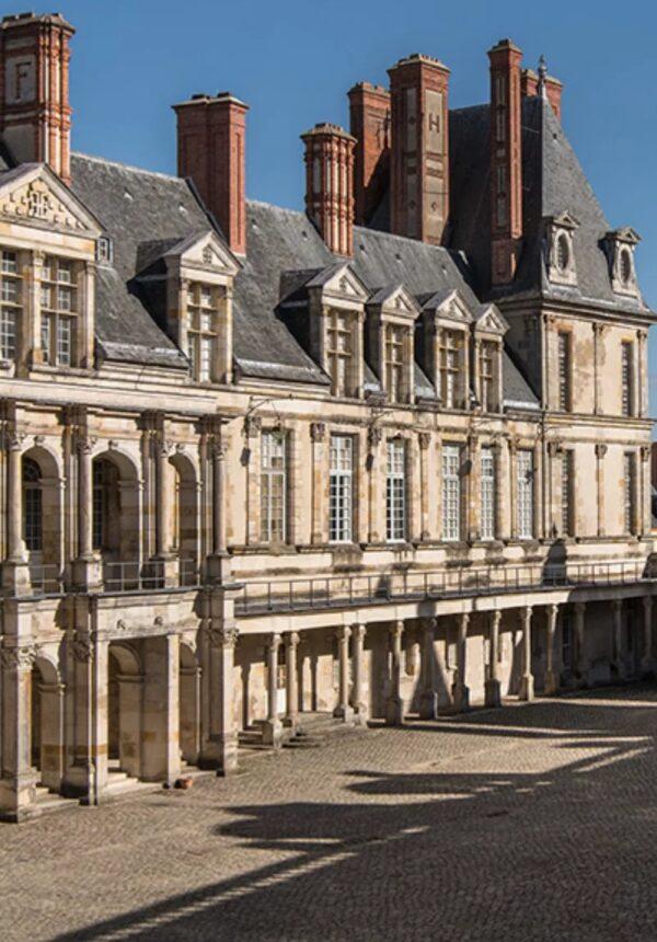 Adresse Chateau de Fontainebleau