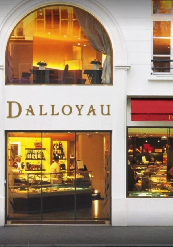 Adresse Dalloyau