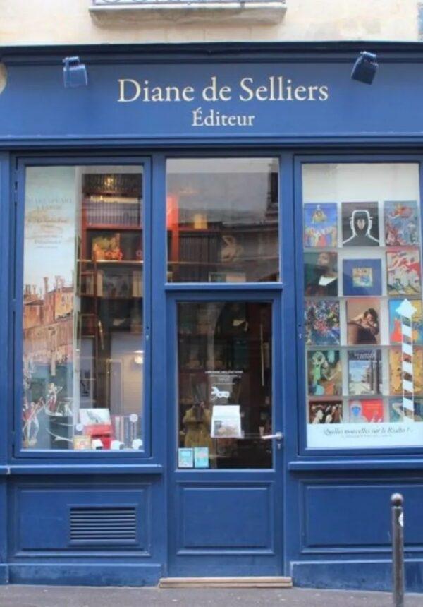 Diane de Selliers adresse