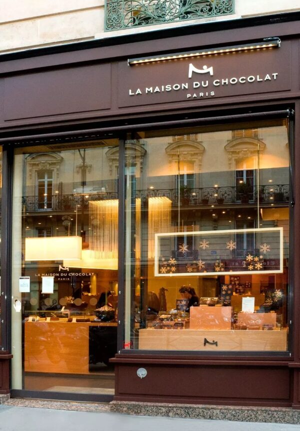 Adresse La Maison du Chocolat