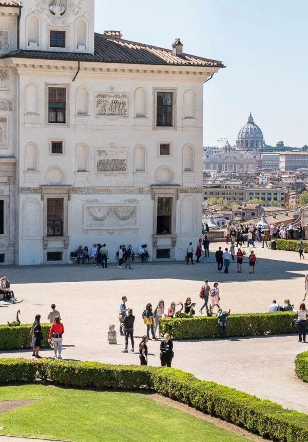 Actualité Académie de France à Rome