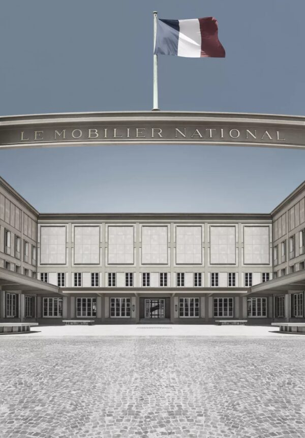 Adresse Mobilier national