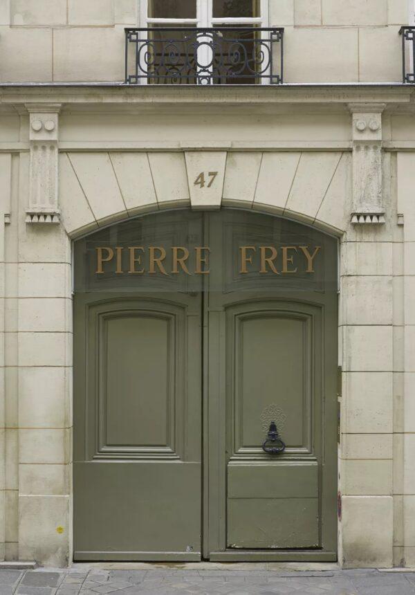 Adresse Pierre Frey