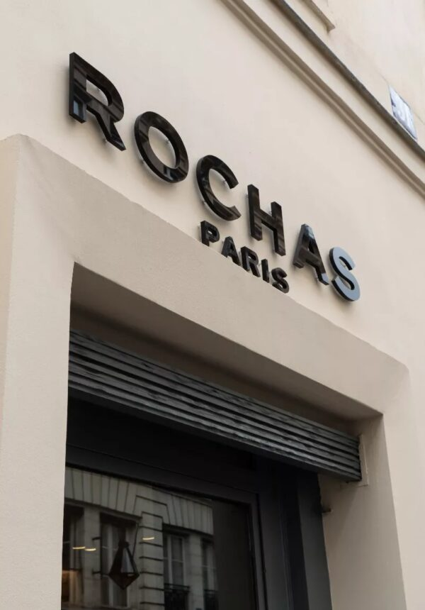 Adresse Rochas