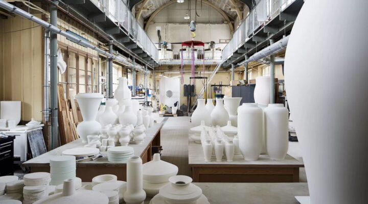 Sèvres Manufacture  et Musée Nationaux