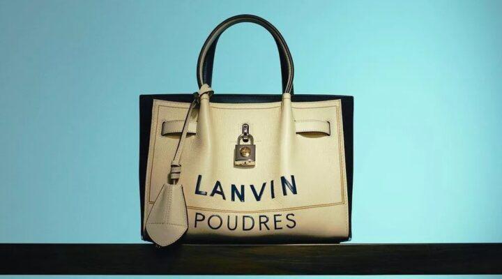 Lanvin Sac