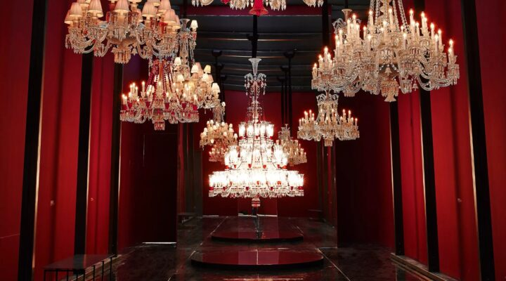 Immersion Baccarat