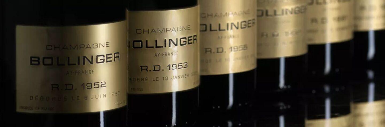 Immersion Bollinger