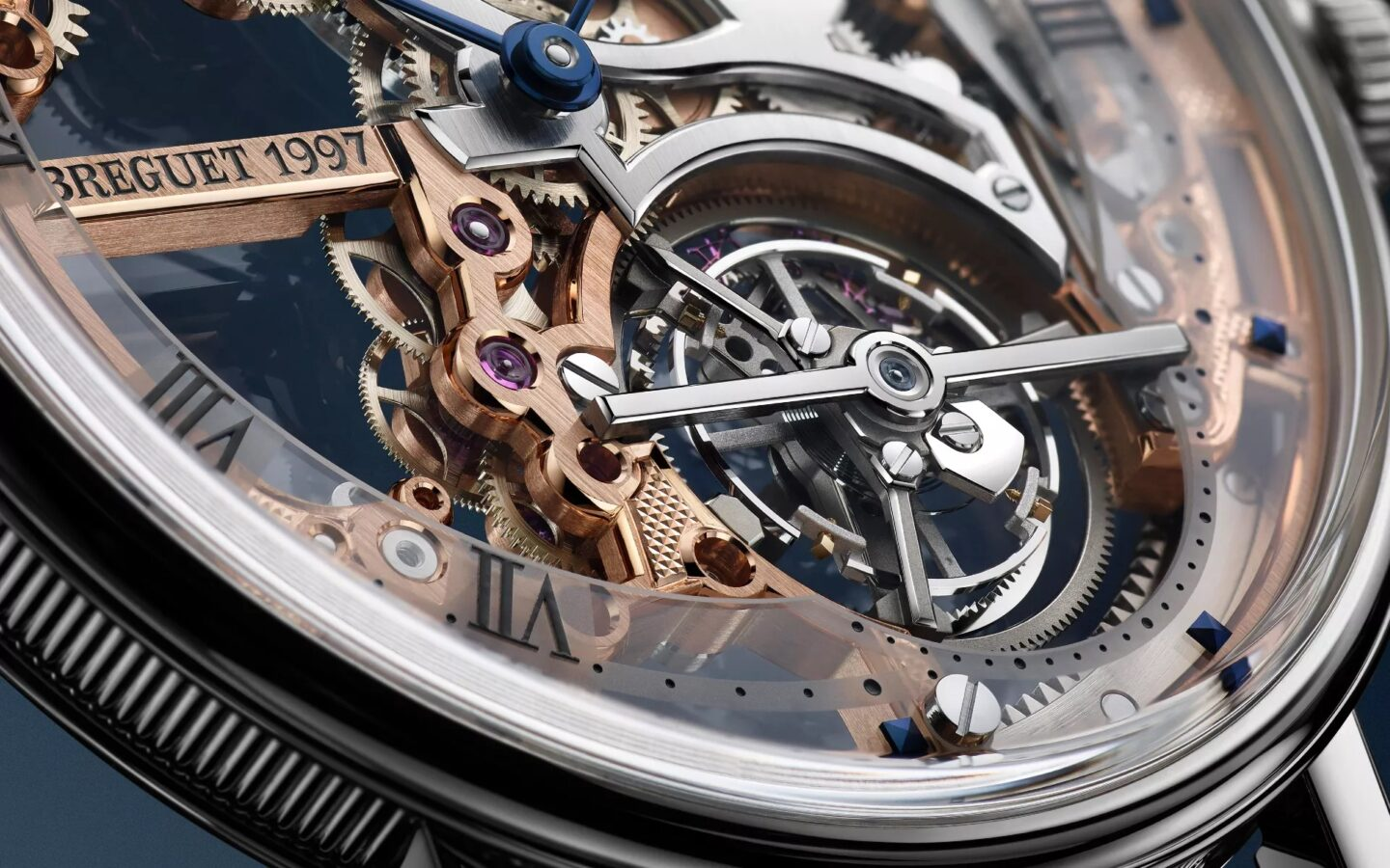 Immersion Breguet