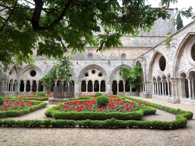 Demeure historique abbaye