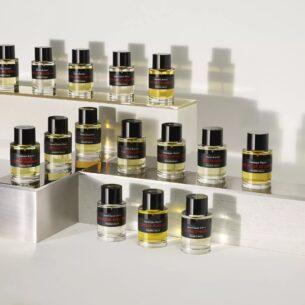 Immersion Frederic Malle