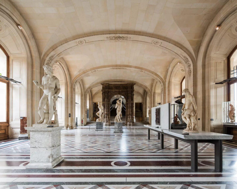 Statuts du musée du Louvre