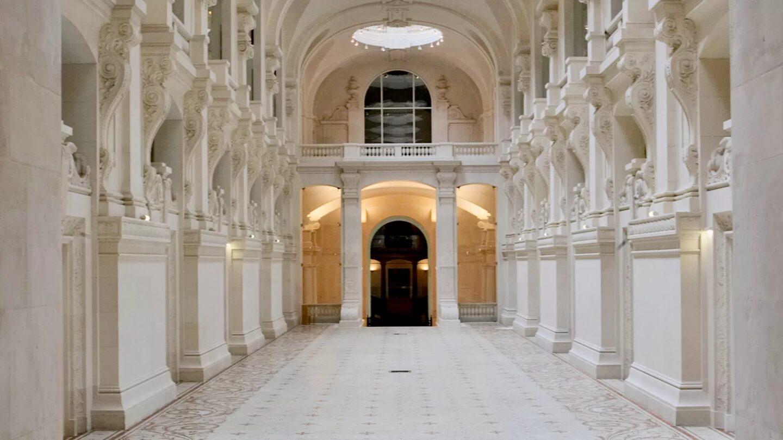 Immersion MAD Paris Philippe Chancel Le Musée des Arts décoratifs