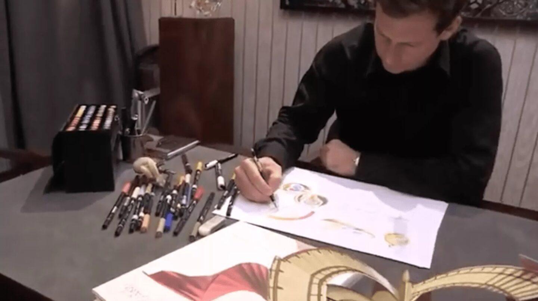 vidéo Lorenz Bäumer Joaillier