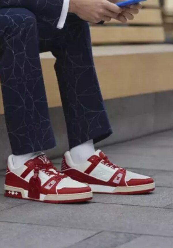 Actualité Louis Vuitton