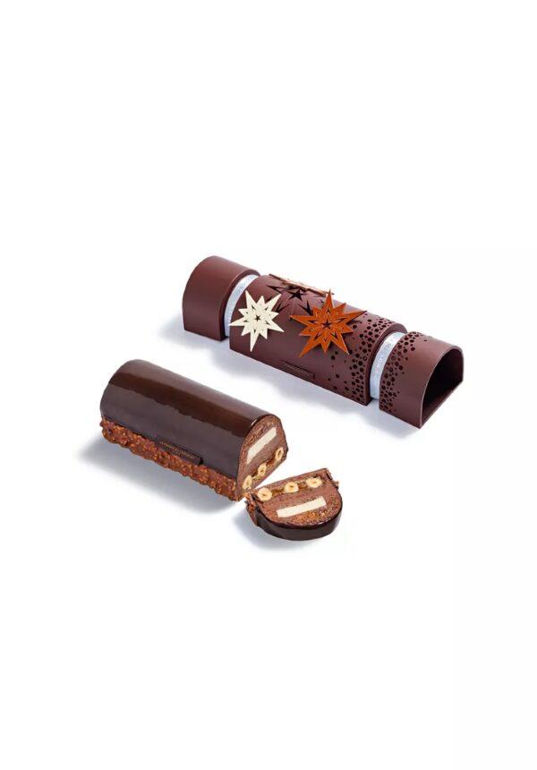 Les bûches de noël maison chocolat
