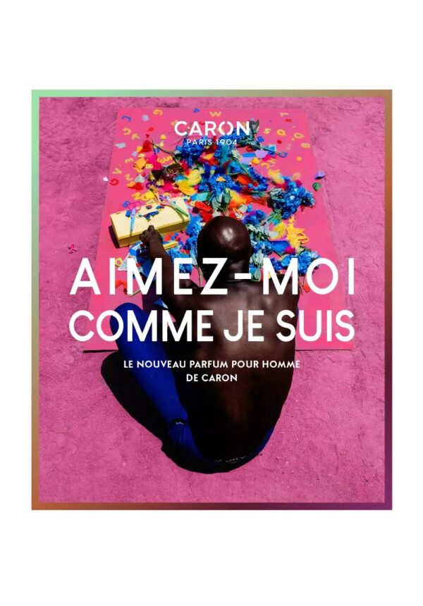 actualité parfums Caron