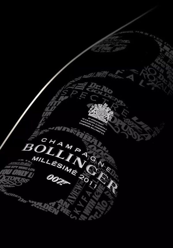 Signature Bollinger