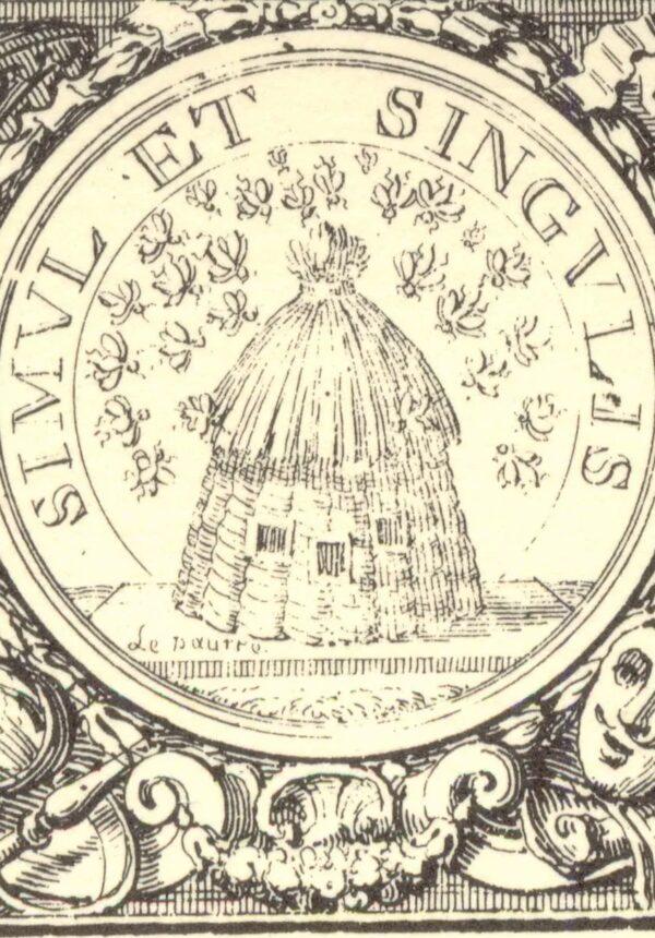 Comédie Française signature