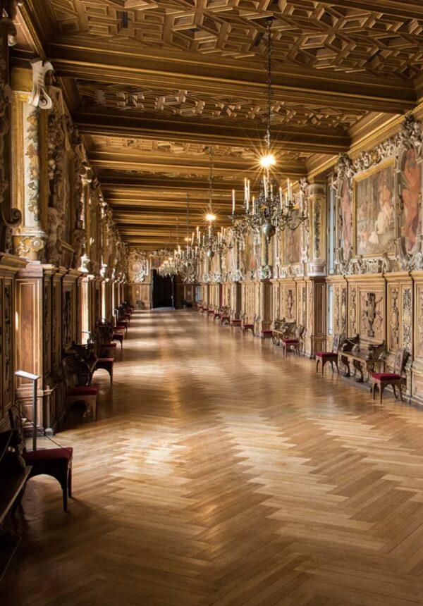 Signature Chateau de Fontainebleau