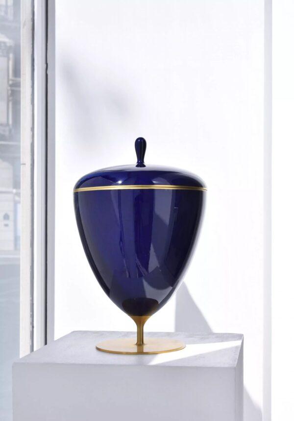 Vase Sèvres Manufacture et Musée Nationaux