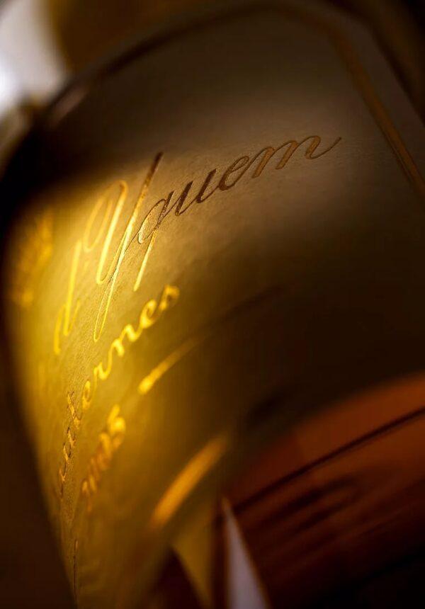 Signature Yquem