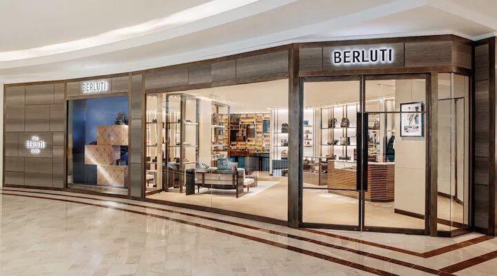 Store Berluti Kuala Lumpur